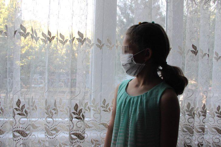 Diyarbakır'da akılamaz olay! Koronavirüslü kişi 9 yaşındaki kızın yüzüne tükürdü