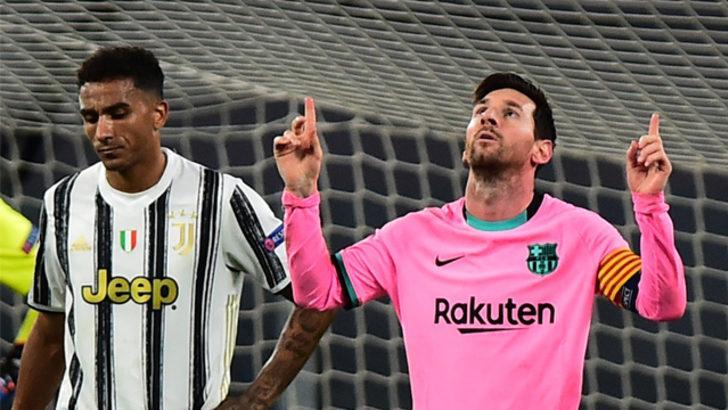 ÖZET | Juventus - Barcelona maç sonucu: 0-2