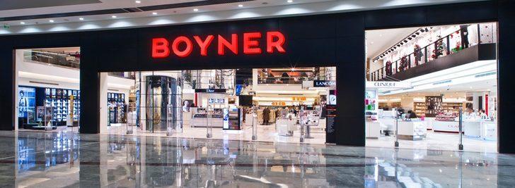Boyner müşteri hizmetleri numarası, sipariş takip hattı