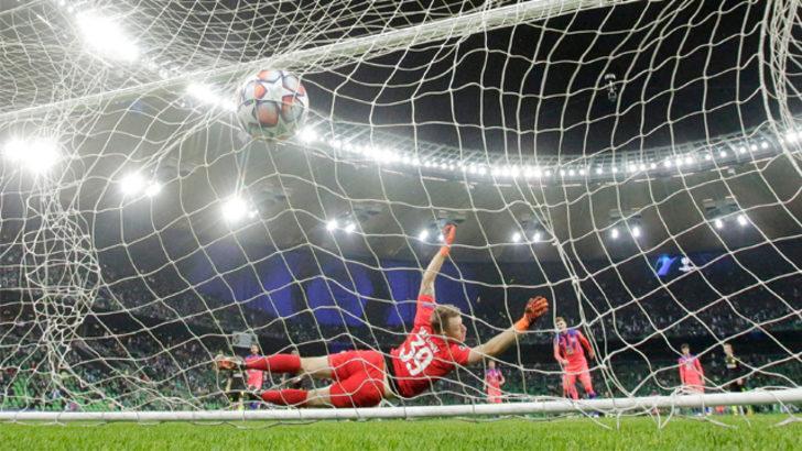 ÖZET | Krasnodar - Chelsea maç sonucu: 0-4
