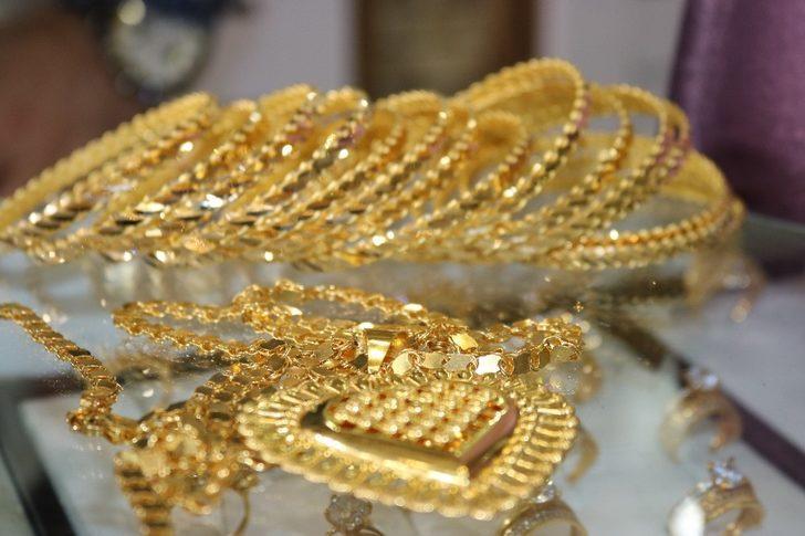 İşte altının son fiyatı... 3 Kasım 2020 Salı Kapalıçarşı canlı altın piyasası! Gram altın ne kadar? Çeyrek altın ve Cumhuriyet altını son durum!