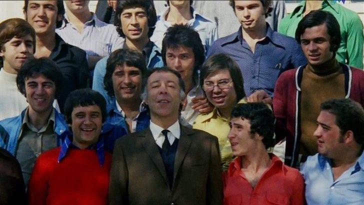 Hababam Sınıfı'nın unutulmaz oyuncuları Tuncay Akça, Ahmet Arıman ve Teoman Ayık kimdir? İşte detaylar...