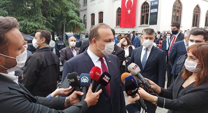 Vakaların yükseldiği Bursa'da sokağa çıkma yasağı olacak mı? Vali açıkladı