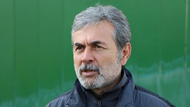 Antalyaspor'da diğer hoca adayı Aykut Kocaman