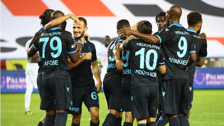 Trabzonspor, kötü gidişata son vermek istiyor