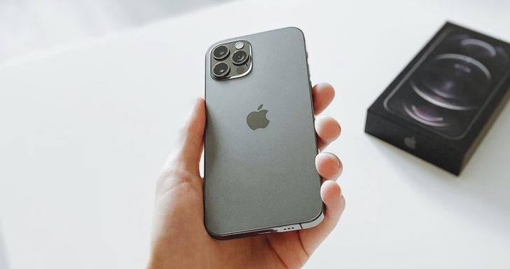 Apple iPhone için 1 TB depolama seçeneği sunabilir!
