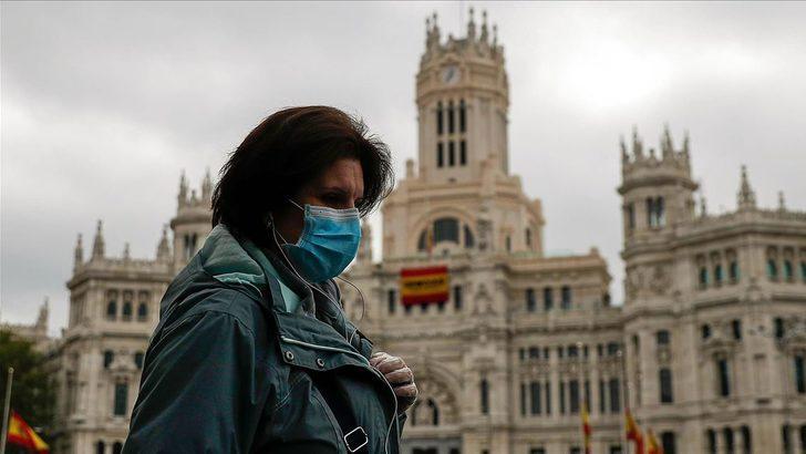 Son dakika! İspanya parlamentosu OHAL'i 6 ay daha uzatan kararı onayladı