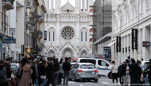 Fransa'da terör uyarısı en yüksek seviyede