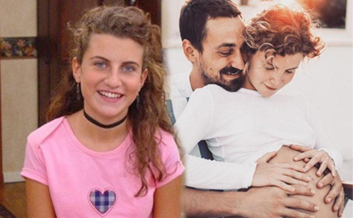 Çocuklar Duymasın'ın Duygu'su Ayşecan Tatari anne oldu! Doğum sonrası ilk kareyi paylaştı