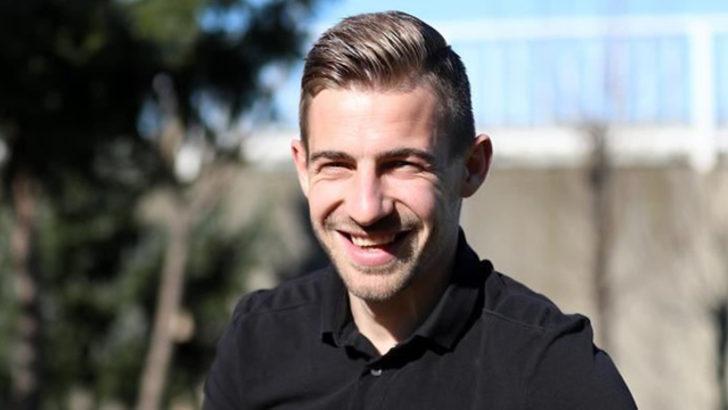 Dario Melnjak: Fenerbahçe'den sözlü bir ilgi oldu