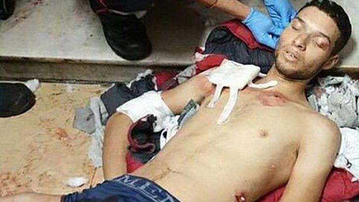 Fransa'yı kana bulayan saldırgan Tunuslu mülteci çıktı!
