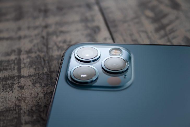 Apple iPhone 12 Pro için ek LiDAR çipi siparişi verebilir!
