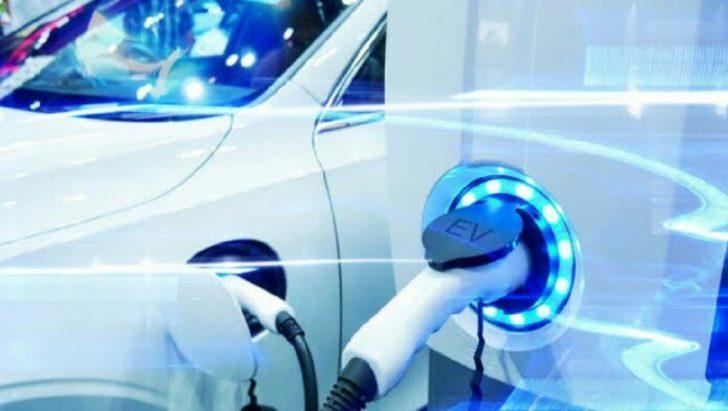 Elektrikli otomobillerin şarj problemi yakında bitebilir
