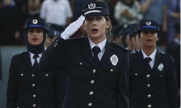 Kamuya 100 bin memur alımı... 2021 PÖH, PMYO, POMEM, PAEM alımları ne zaman? 2020 polis maaşları! 2021 polis alım şartları nedir?