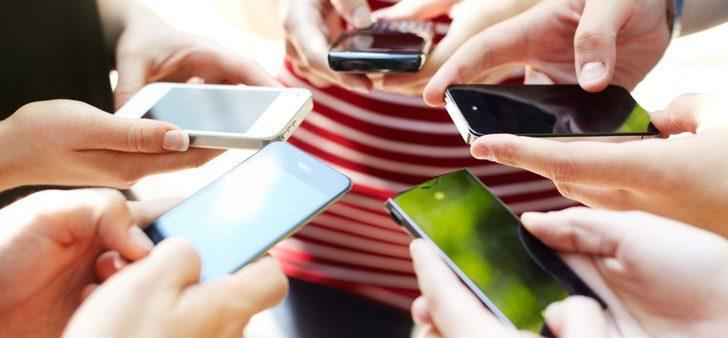 Depremde iletişim kurmayı sağlayan mobil uygulamalar
