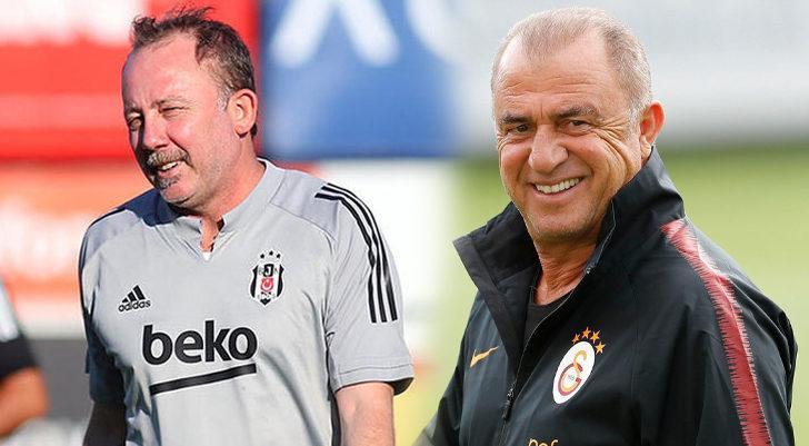 Beşiktaş ve Galatasaray'dan tarihi takas! Diagne ve Ljajic...