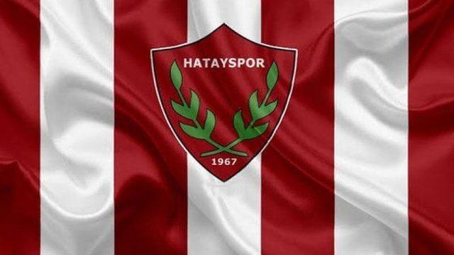 Atakaş Hatayspor'da futbolcuların Kovid-19 testleri negatife döndü