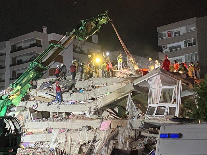 Almanya Dışişleri Bakanı Maas: Deprem bizi kalbimizden vurdu