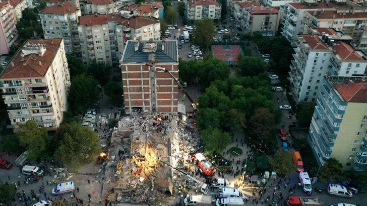 Bakan Dönmez'den deprem bölgesi için flaş elektrik ve doğalgaz açıklaması