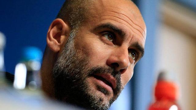 Guardiola'nın 5 oyuncu değişikliği isyanı
