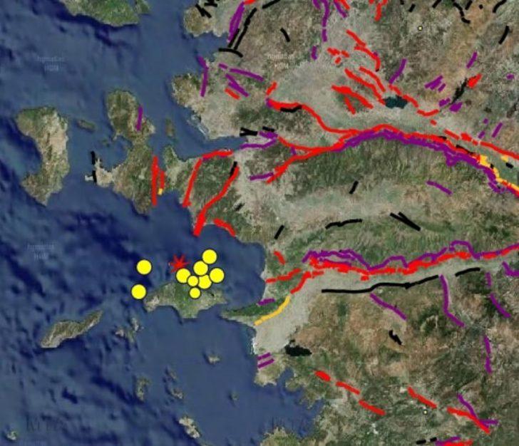 İzmir için korkutan deprem uyarısı: 6 büyüklüğünde artçı olabilir
