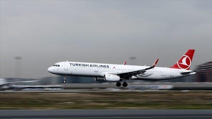 İzmir'deki deprem sonrası THY'den ücretsiz bilet değişimi duyurusu