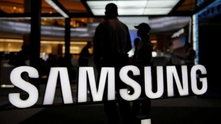 Samsung katlanabilir cihazlar için yenilik peşinde