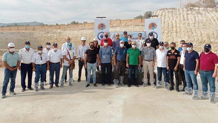 MEÜ Denizcilik Fakültesi inşaatı 1,5 yılda tamamlanacak