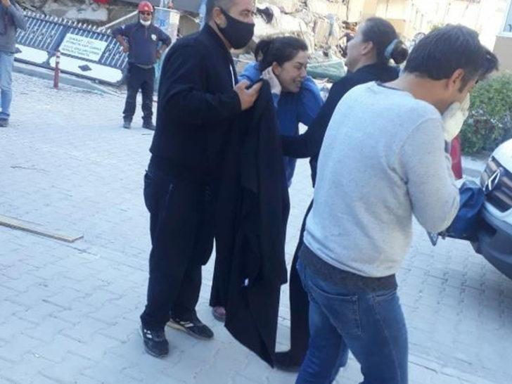 İzmir'de Berk Öztürk'ün cansız bedenine ulaşıldı! Ailesi gözyaşlarına boğuldu