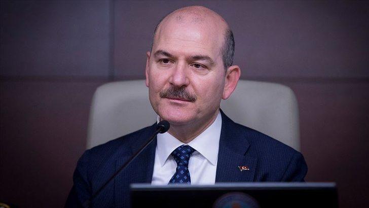 İçişleri Bakanı Soylu, Thodex'in sahibi Faruk Fatih Özer'i tanımadığını bildirdi