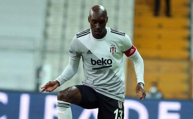 Beşiktaş'ın 37'lik delikanlısı Atiba, Malatyaspor maçının ardından konuştu