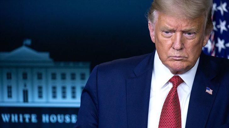 Trump gitti ama tartışma bitmedi! 'Bunun adı siyasal intikamdır'
