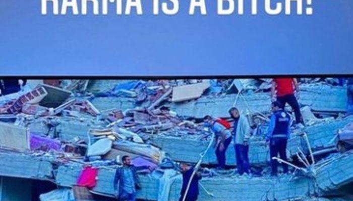 Microsoft'un Fransız yöneticisinden İzmir depremi özrü