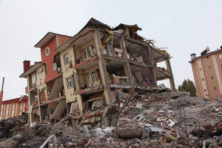 Depreme dayanıklı ev nasıl anlaşılır? Yaşadığınız bina depreme dayanıklı mı?
