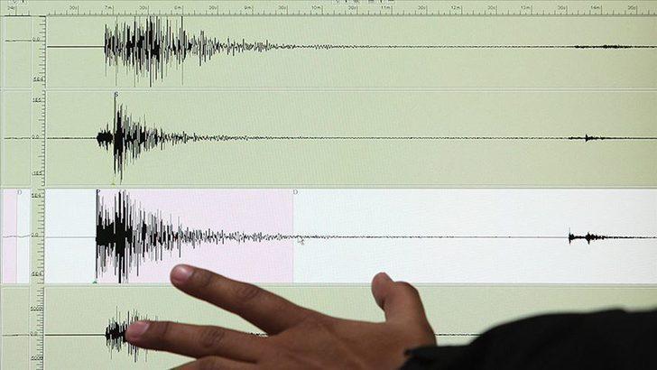 Deprem mi oldu? | Bugün (4 Mayıs) AFAD ve Kandilli Rasathanesi son depremler listesi