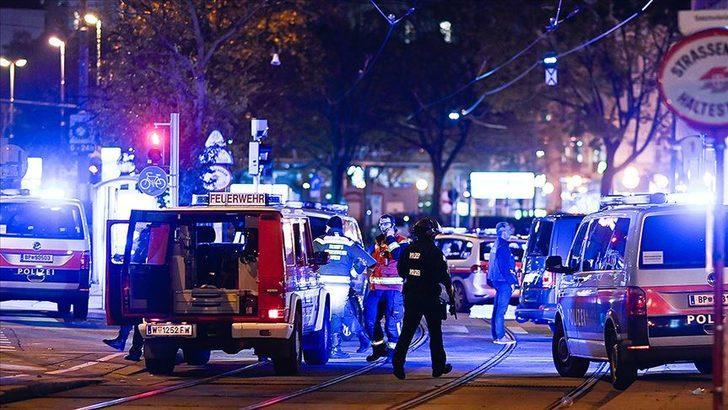 Son dakika: Emniyet'ten Viyana saldırısının faili teröriste ilişkin açıklama!