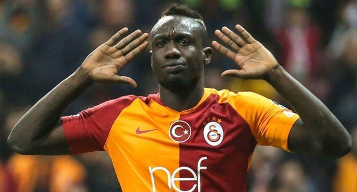 Galatasaray'da Diagne, PFDK'ya sevk edildi!