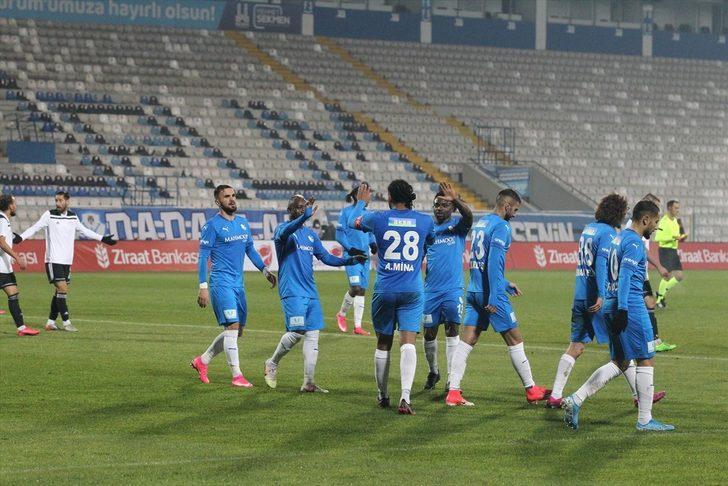BB Erzurumspor- Karbel Karaköprü Belediyespor: 6-2