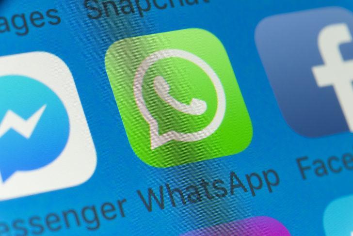 WhatsApp'tan büyük Google hatası!