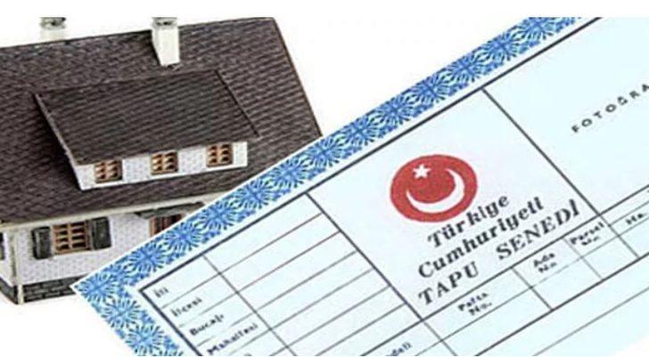 2021 Tapu Genel Müdürlüğü'nden istenen evraklar listesi! Ev alıp satarken hangi evraklar isteniyor?