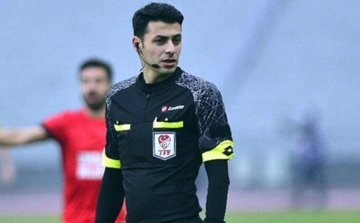 F.Bahçe-Konyaspor maçının yeni hakemi açıklandı