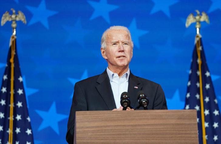 Joe Biden: Ekonomiyi kapatmayacağım, nokta