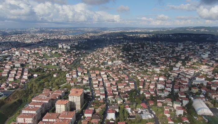 İstanbul için ürküten deprem raporu: 48 bin bina yıkılacak