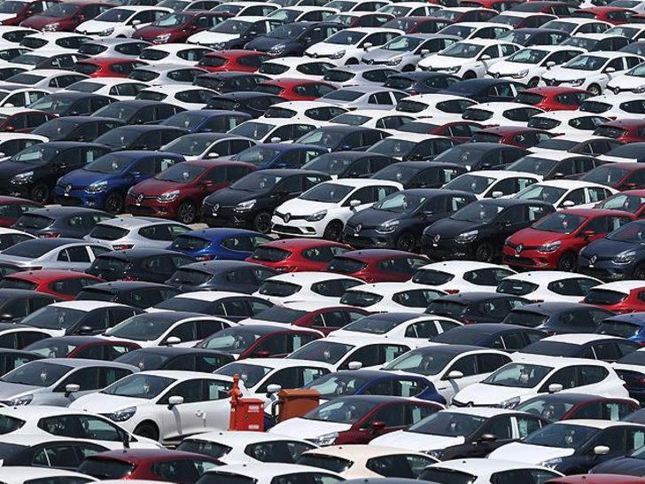 Türkiye'de otomobil satışları yüzde 76.3 arttı! En çok o araçlar tercih edildi