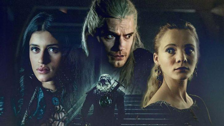 The Witcher 2. sezon çekimleri durdu! Testler yine pozitif çıktı