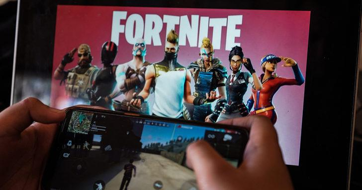 Fortnite iPhone'a geri geliyor