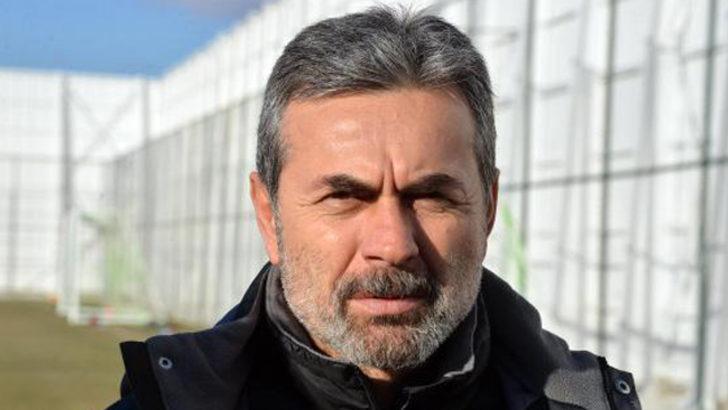 Süper Lig'de Aykut Kocaman sesleri