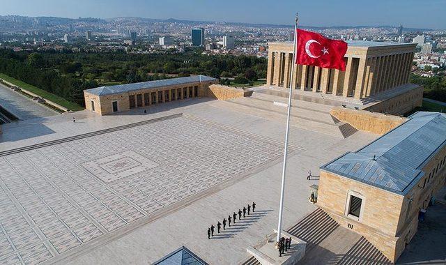 Ankara hakkında bilgiler