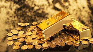 Altın yükselişe geçti!