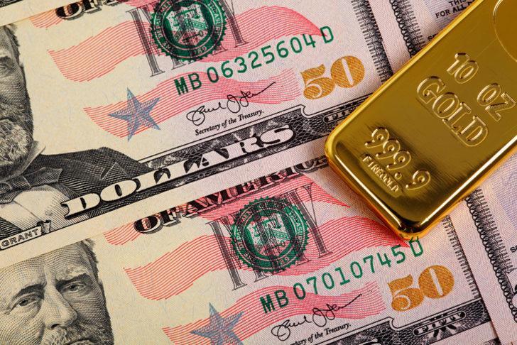 Aşının bulunması ile altın ve doların durumu... Altın ve dolar fiyatları yükselecek mi, uzmandan ilk yorum! Dolar ve altın fiyatları ne olacak?